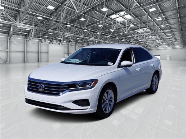2020 Volkswagen Passat in Phoenix, AZ