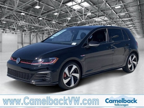 2019 Volkswagen Golf GTI in Phoenix, AZ
