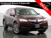 2016 Acura MDX SH-AWD with Technology Package for Sale in Naperville, IL