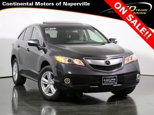 Used Suv For Sale >> Used Suvs For Sale In Chicago Il Truecar