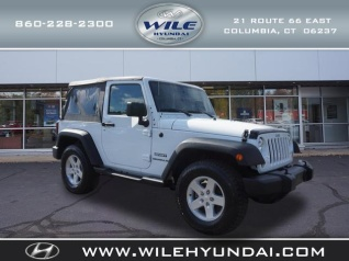 Jeep Wrangler For Sale Ct >> Used Jeep Wrangler For Sale In Old Mystic Ct 349 Used Wrangler