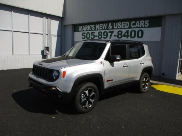 2019 Jeep Renegade in Albuquerque, NM