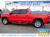 2020 Chevrolet Silverado 1500 Custom Crew Cab Short Box 4WD for Sale in Albuquerque, NM