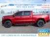 2020 Chevrolet Silverado 1500 Custom Trail Boss Crew Cab Short Box 4WD for Sale in Albuquerque, NM