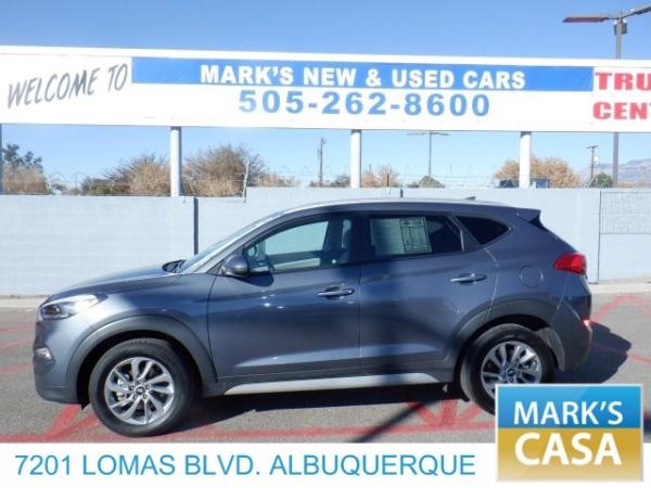2018 Hyundai Tucson in Albuquerque, NM