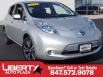 2014 Nissan LEAF SL for Sale in Libertyville, IL