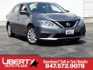 2016 Nissan Sentra FE+ S CVT for Sale in Libertyville, IL
