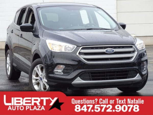 2017 Ford Escape in Libertyville, IL
