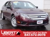 2012 Ford Fusion S FWD for Sale in Libertyville, IL