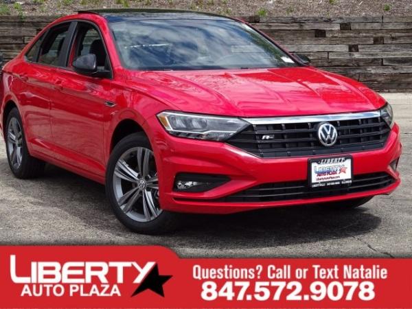 2020 Volkswagen Jetta in Libertyville, IL