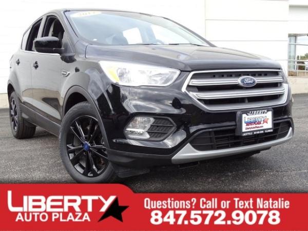 2017 Ford Escape in Libertyville, IL