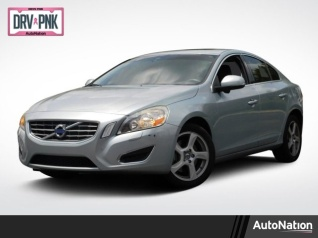 Used 2013 Volvo S60s for Sale | TrueCar