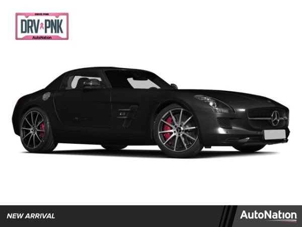 2013 Mercedes Benz Sls Amg Sls Amg Gt Coupe For Sale In Sanford Fl