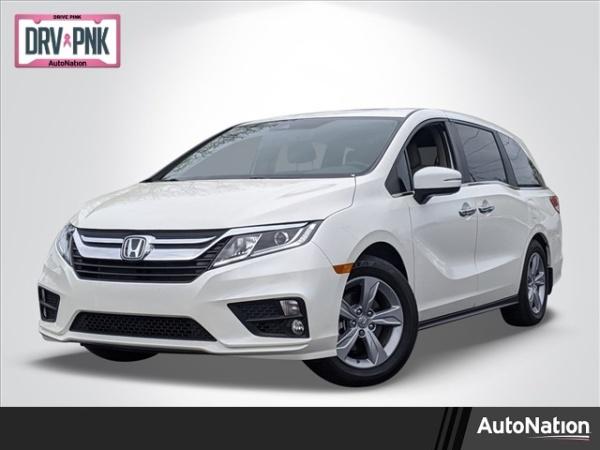 2019 Honda Odyssey in Sanford, FL