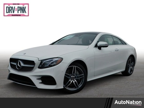 2019 Mercedes-Benz E-Class in Sanford, FL