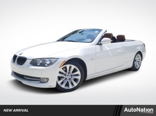 2017 Bmw 3 Series 328i Convertible For In Coconut Creek Fl