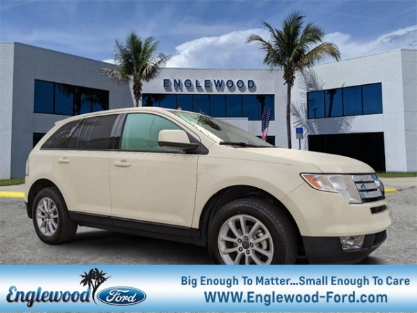 2007 Ford Edge in Englewood, FL
