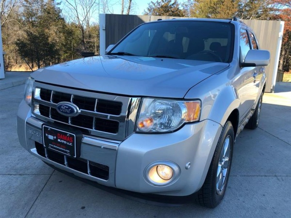 2010 Ford Escape in Chantilly, VA