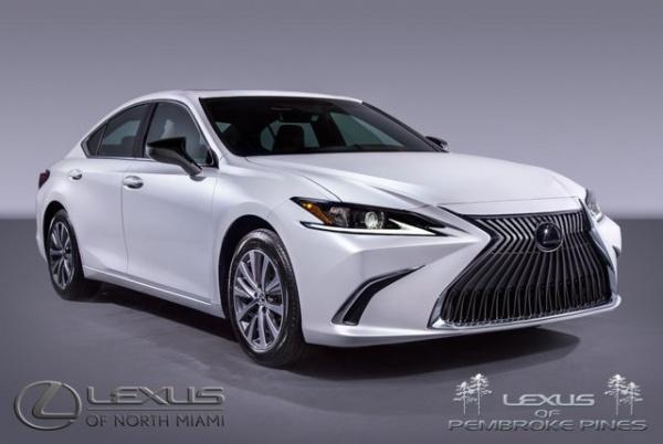 2020 Lexus ES in Pembroke Pines, FL