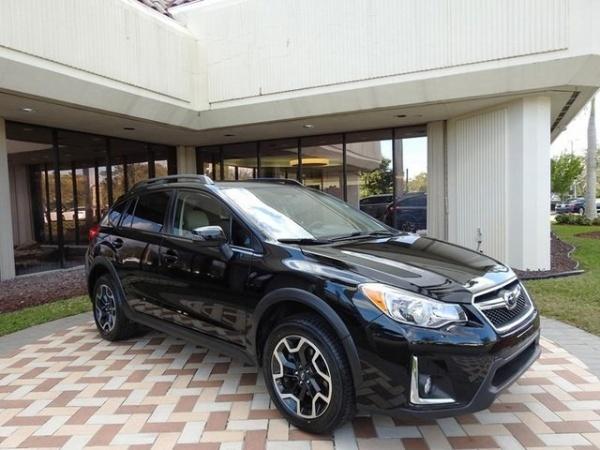 2016 Subaru Crosstrek in Pembroke Pines, FL
