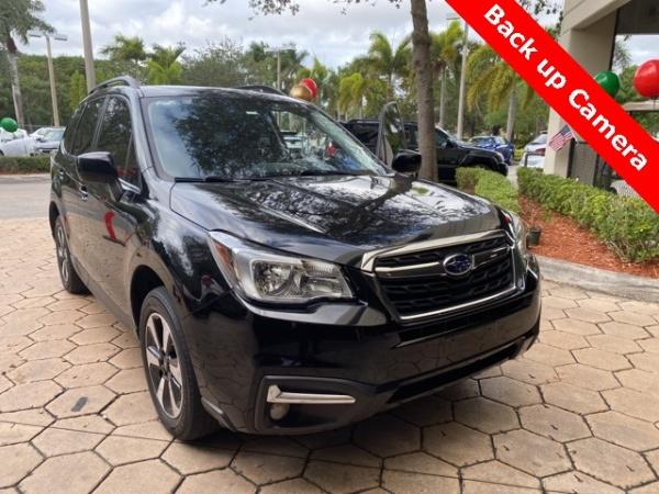 2017 Subaru Forester in Pembroke Pines, FL