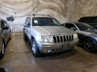 Used 1999 Jeep Grand Cherokees for Sale | TrueCar