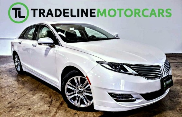 2014 Lincoln MKZ in Carrollton, TX