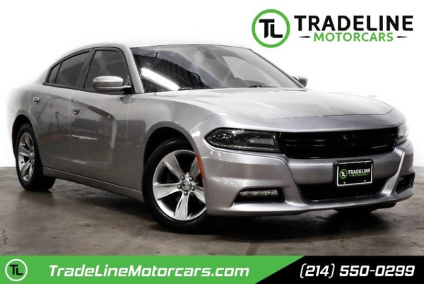 2015 Dodge Charger in Carrollton, TX