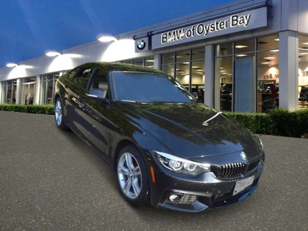 2018 BMW 4 Series in Oyster Bay, NY
