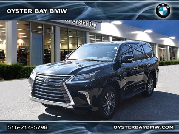 Used Lexus LX for Sale in New York, NY | U S  News & World