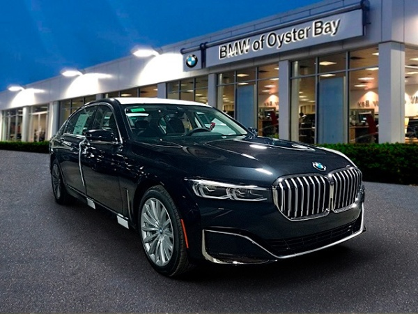 2020 BMW 7 Series in Oyster Bay, NY