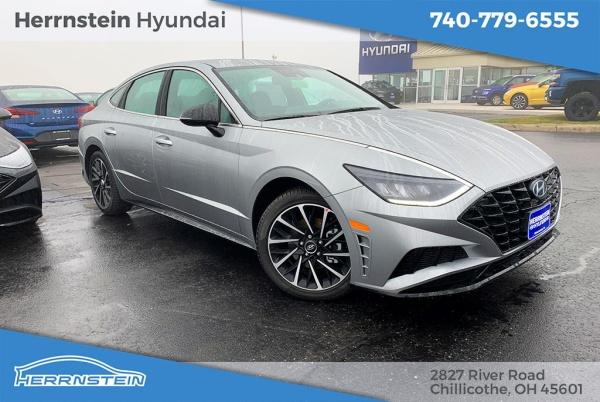 2020 Hyundai Sonata in Chillicothe, OH