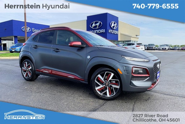 2019 Hyundai Kona in Chillicothe, OH