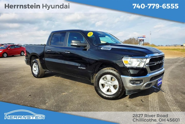 2019 Ram 1500 in Chillicothe, OH
