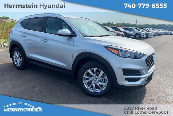 2019 Hyundai Tucson in Chillicothe, OH