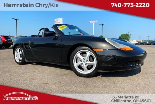 Used Porsches For Sale In Kings Mills Oh Truecar