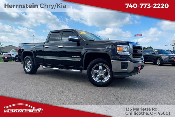 2014 GMC Sierra 1500 in Chillicothe, OH