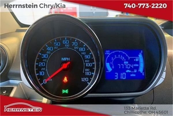 2014 Chevrolet Spark in Chillicothe, OH