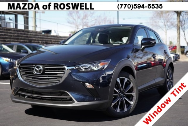 2019 Mazda CX-3 in Roswell, GA