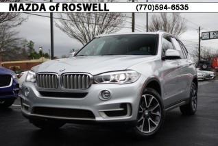 2017 Bmw X5 Sdrive35i Rwd For In Roswell Ga