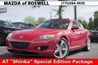 Used Mazda RX-8s for Sale   TrueCar