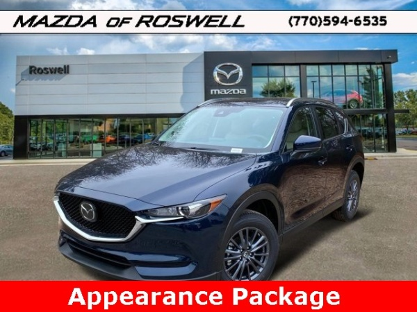 2020 Mazda CX-5 in Roswell, GA