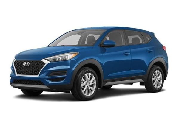 2020 Hyundai Tucson in Loma Linda, CA