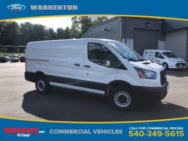 2019 Ford Transit Cargo Van in Warrenton, VA