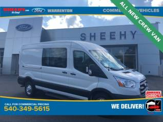 new ford transit crew vans for sale truecar new ford transit crew vans for sale