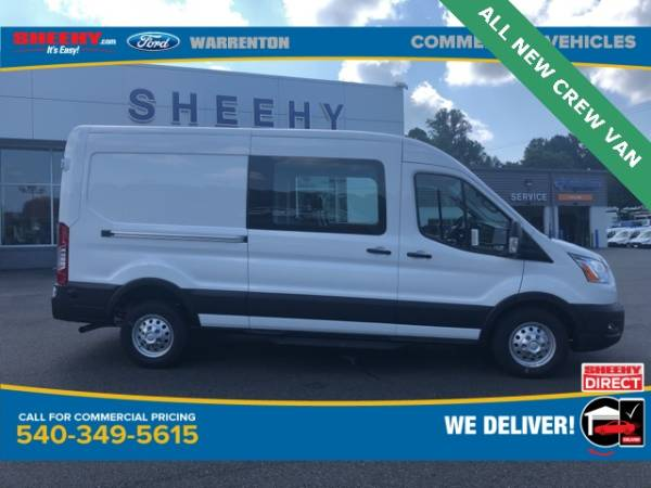 2020 ford transit crew van t 150 for sale in warrenton va truecar truecar