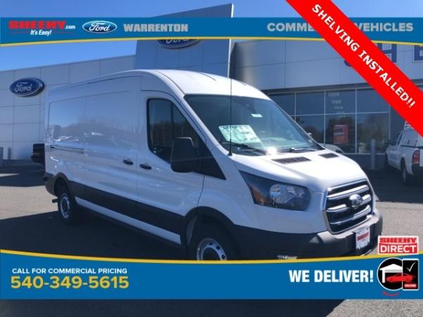 2020 Ford Transit Cargo Van in Warrenton, VA