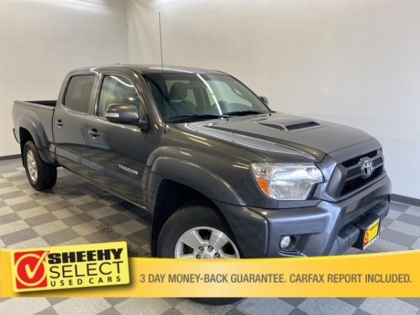 2015 Toyota Tacoma in Warrenton, VA