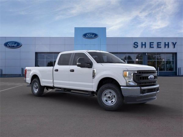2020 Ford Super Duty F-350 in Warrenton, VA