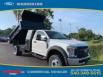 "2019 Ford Super Duty F-450 Chassis Cab XL Regular Cab 169"" 84"" CA 4WD for Sale in Warrenton, VA"